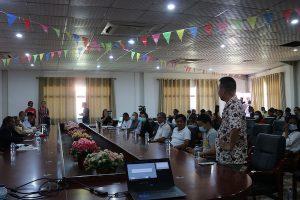TANE dinamiza sessão informativa para empresários Chineses em Timor-Leste